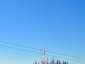 JR新幹線の背景画像