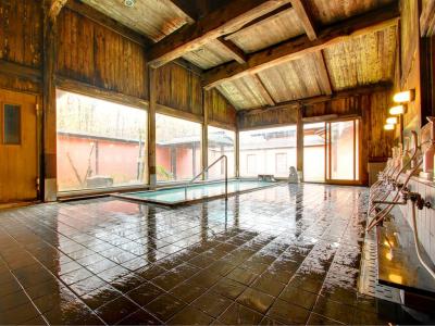 格安温泉付ホテルクラス