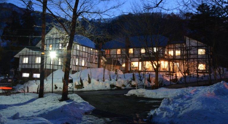 リゾートホテル セジュールミント