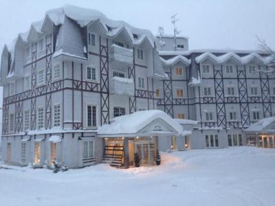 リゾートホテル・ラ・フォーレ白馬