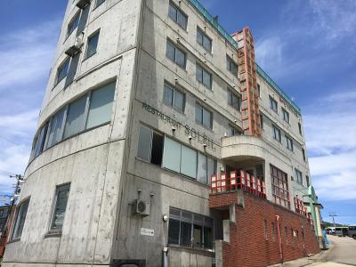ホテルアルファスター岩原 別館(岩原)