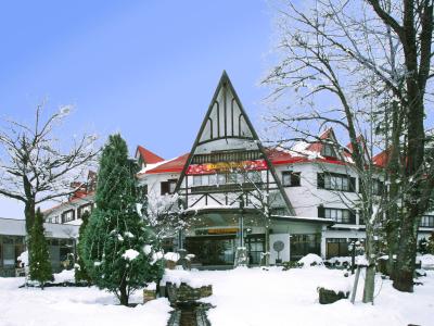 黒部観光ホテル(大町温泉郷)