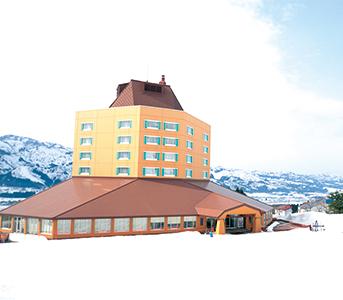 舞子高原ホテル(2-3名)