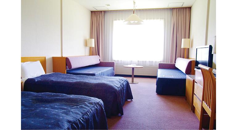 万座プリンスホテル