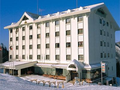 ホテルアルパイン