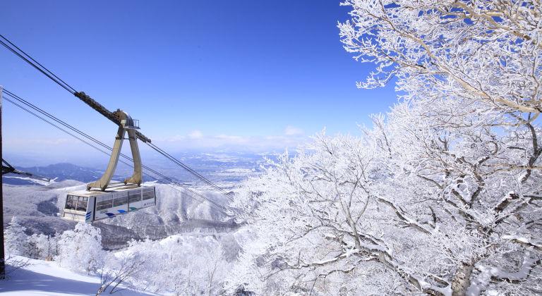 竜王スキーパーク格安ホテルクラス