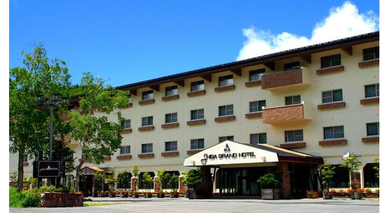 志賀グランドホテル