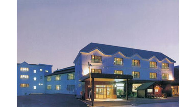 菅平高原プラザホテル