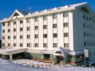 ホテルアルパイン(竜王)