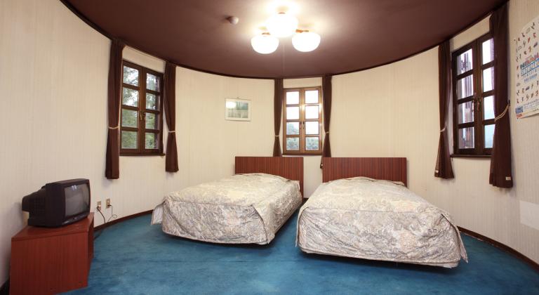 宿泊施設一例