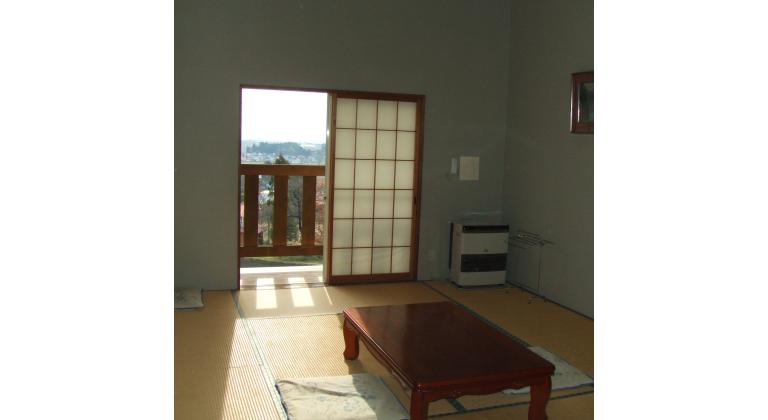 和室一例例