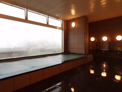 栂池高原温泉付ホテルクラス