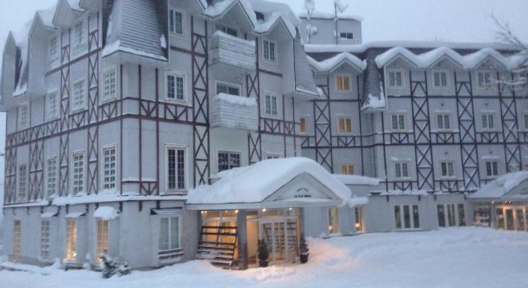 リゾートホテル ラ・フォーレ白馬