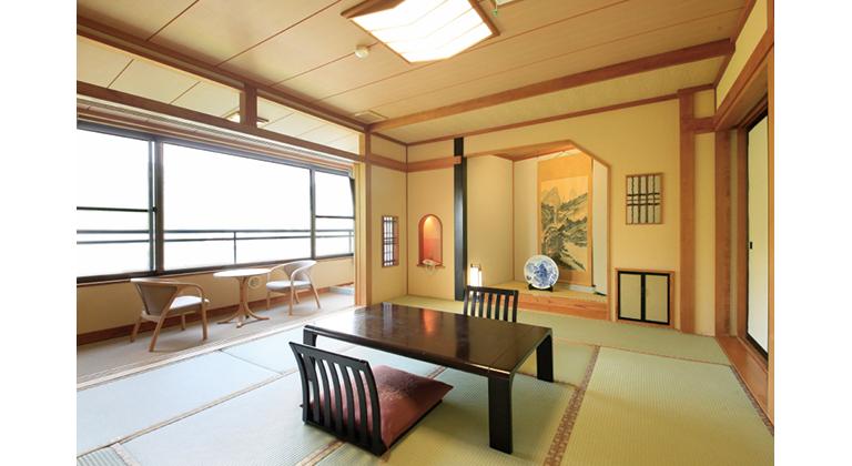 蔵王プラザホテル(上の台ゲレンデ)